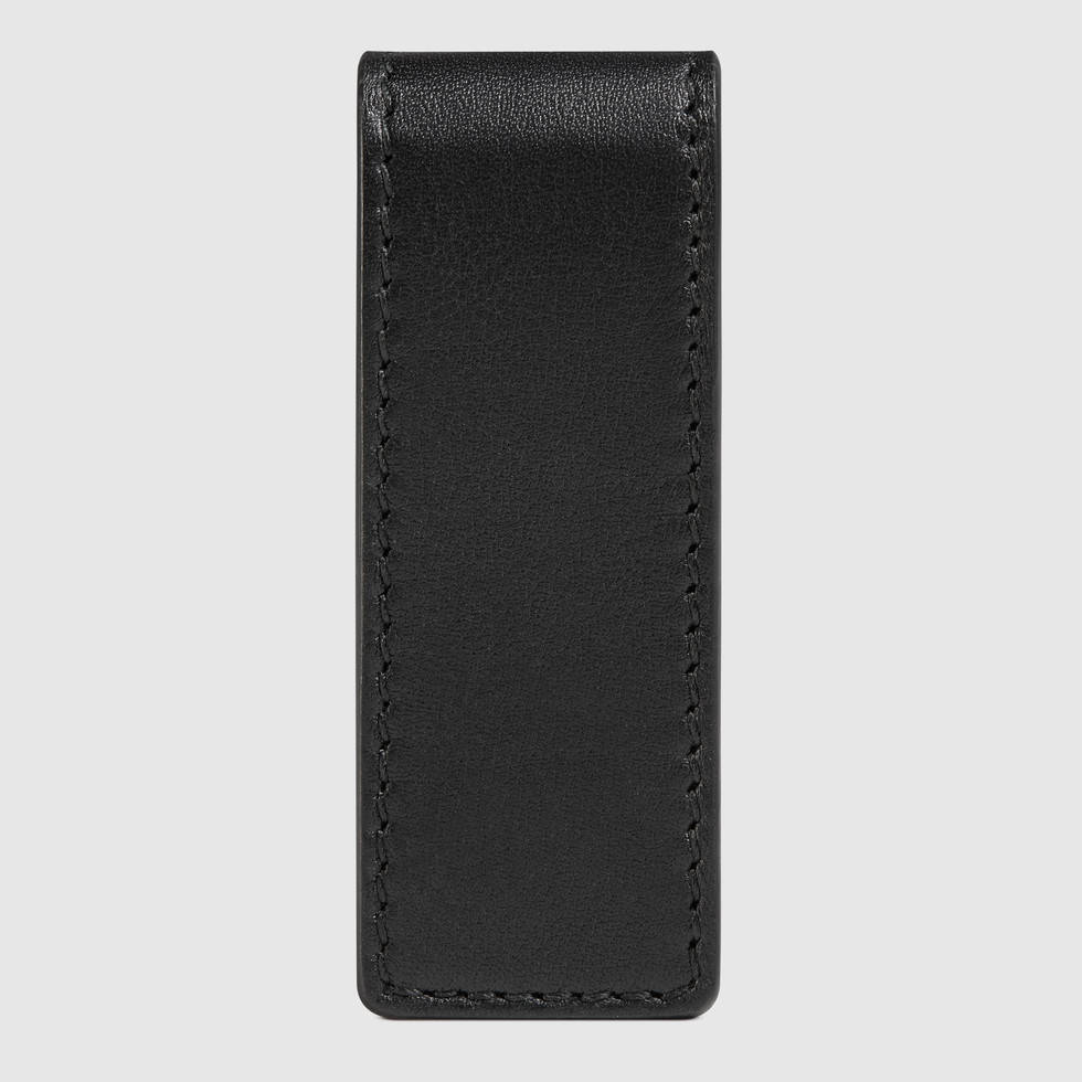 Prada Mens Money Clip Wallet | Expensive Mens Wallets | Gucci Money Clip