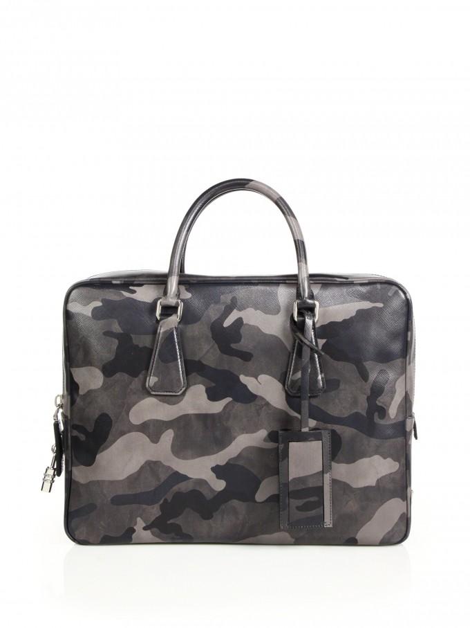 Prada Mens Wallet Sale | Prada Creator | Prada Briefcase