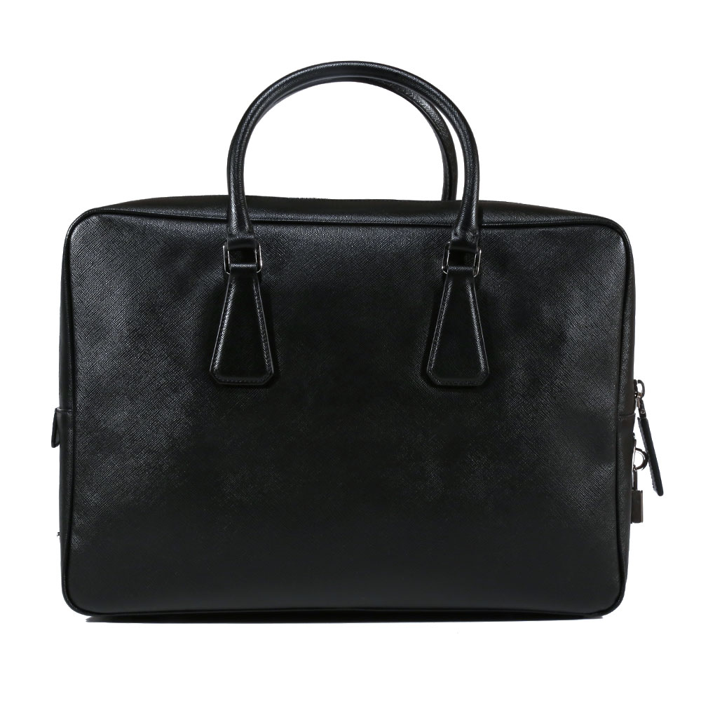 Prada Portfolio | Prada Briefcase | Mens Prada Messenger Bag