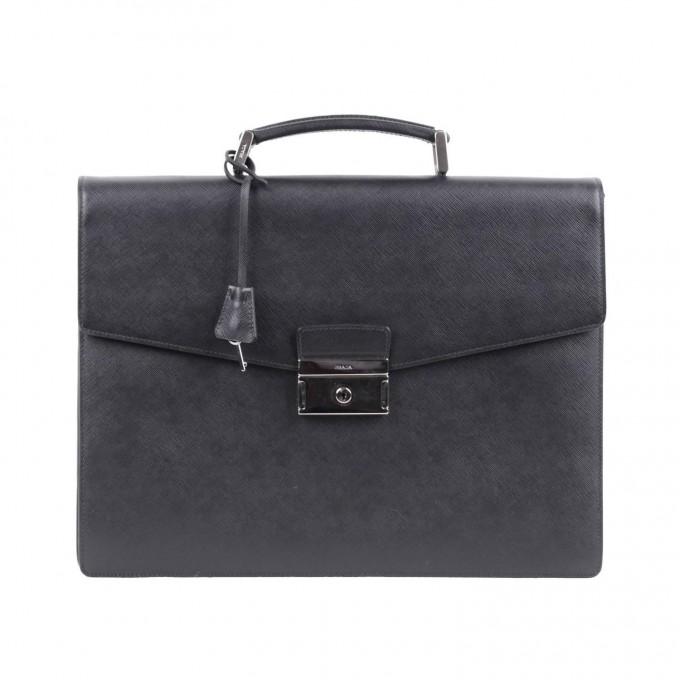 Prada Pouch Mens | Prada Briefcase | Prada Weekender Bag