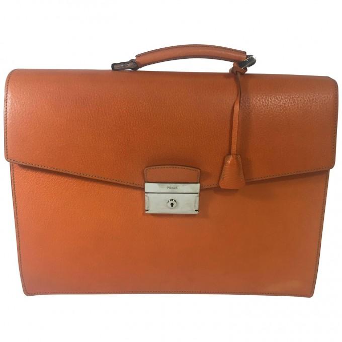 Prada Saffiano Wallet Men | Prada Saffiano Briefcase | Prada Briefcase