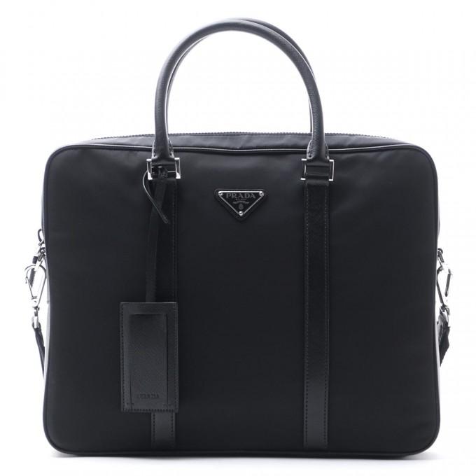 Prada Tote Men | Prada Briefcase | Prada Watches Men