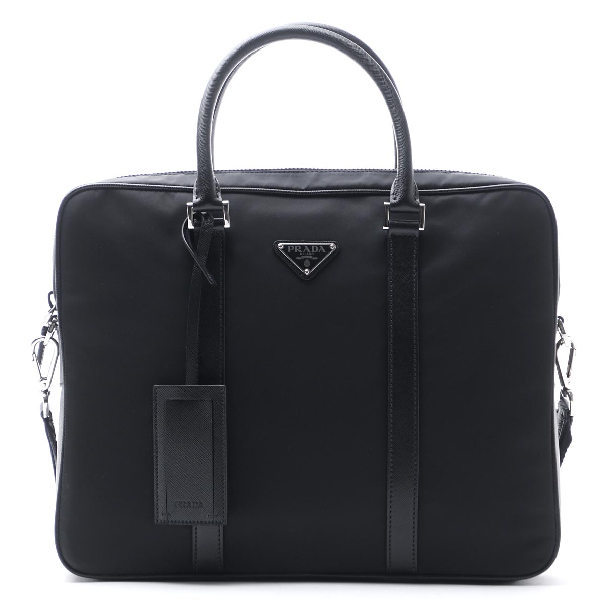 Prada Tote Men | Prada Briefcase | Prada Watches Men