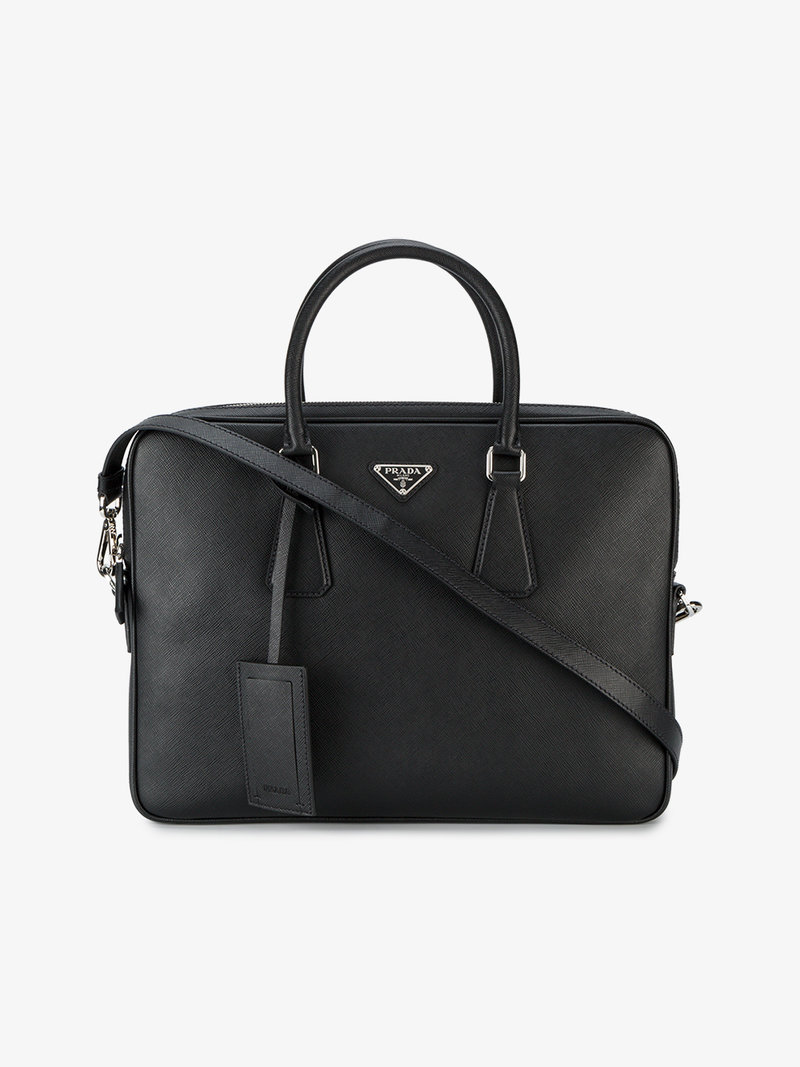 Prada Wallets for Men | Prada Briefcase | Men Prada Bags