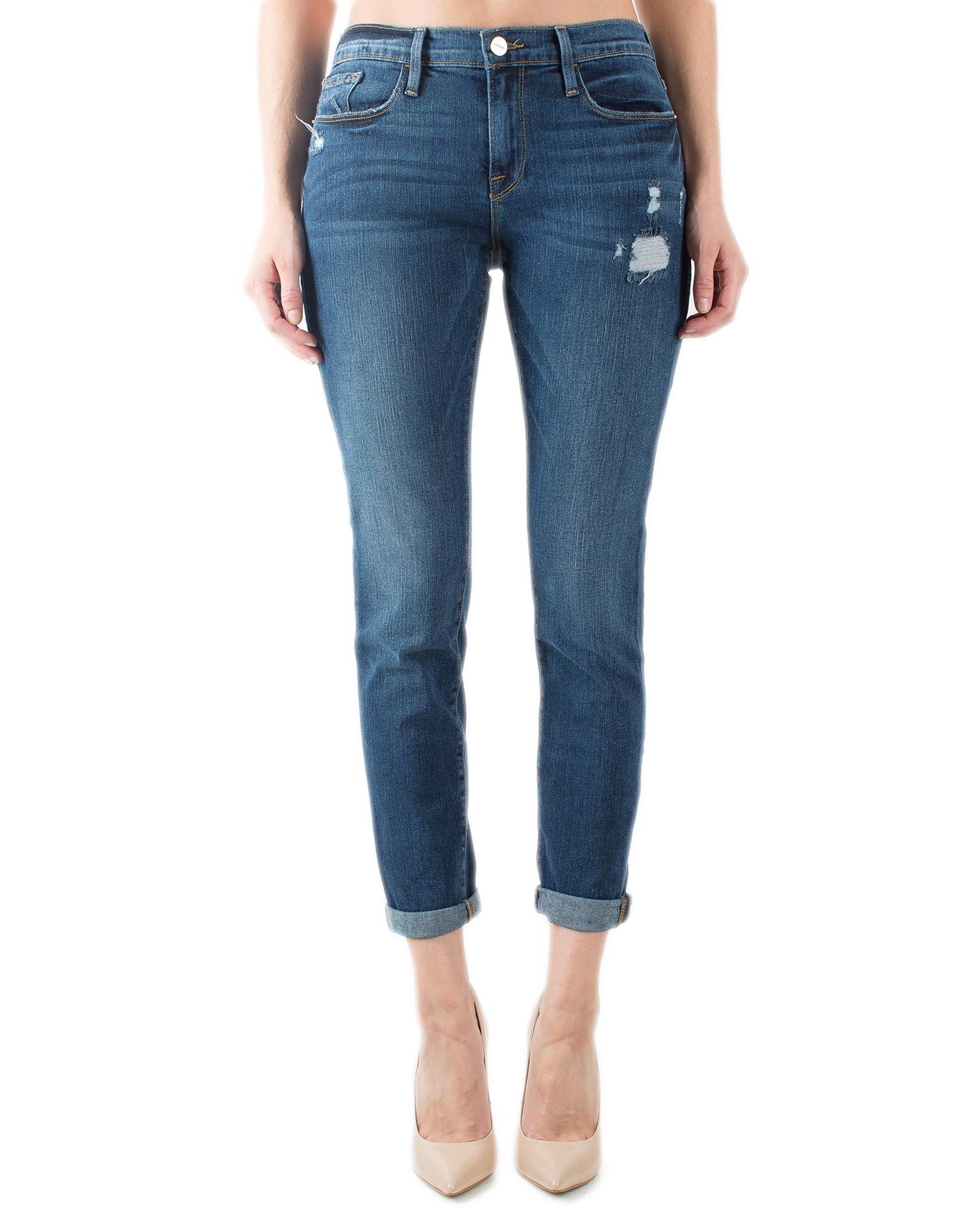 Pretty Frame Denim Le Garcon | Breathtaking Frame Denim Le Skinny