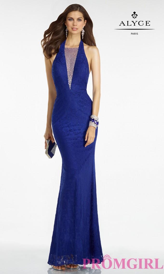 Princess Neckline Dress | V Neck Dresses With Sleeves | Plunging Neckline Dress