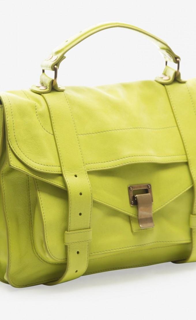 Proenza Ps1 Pouch   Ps11 Bag   Ps1 Bag