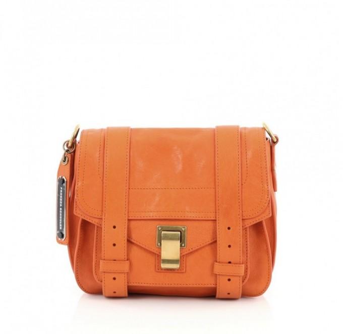 Proenza Ps1 Tiny | Ps1 Bag | Proenza Schouler Size Guide