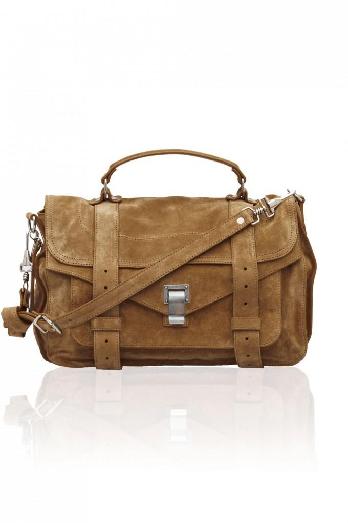 Proenza Purse | Proenza Schouler Tiny | Ps1 Bag