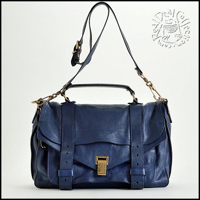 Proenza Schouler Backpack | Ps1 Bag | Ps1 Bag Review
