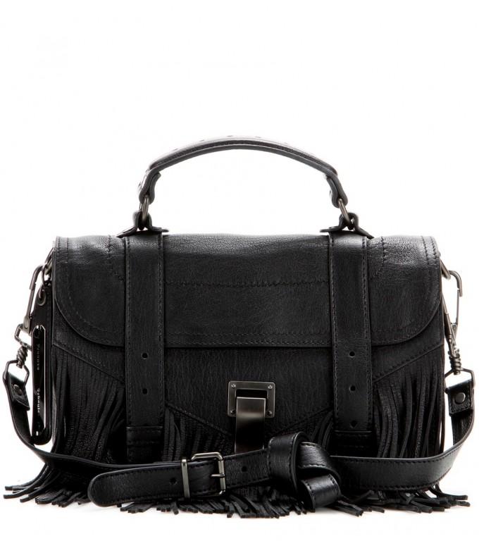 Proenza Schouler Bag Ps11 | Proenza Schouler Ps1 Medium Saddle | Ps1 Bag