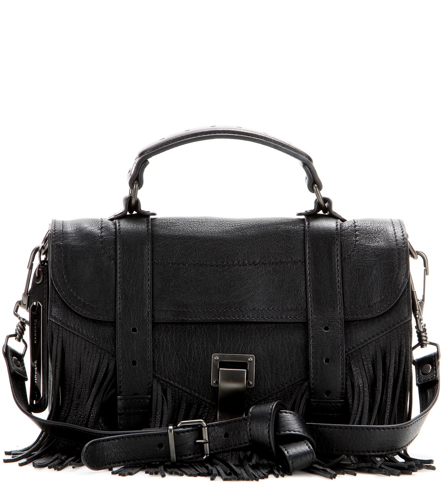 Proenza Schouler Bag Ps11 | Proenza Schouler Ps1 Medium Saddle | Ps1 Bag
