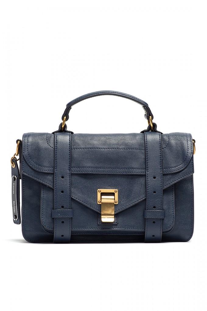 Proenza Schouler Bags | Ps1 Bag | Proenza Schouler Ps1 Pouch Review
