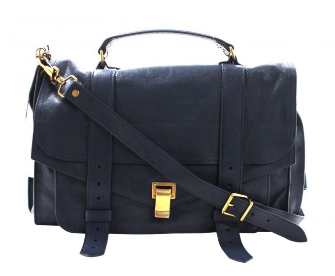 Proenza Schouler Messenger Bag   Proenza Schouler Ps1 Medium Suede   Ps1 Bag