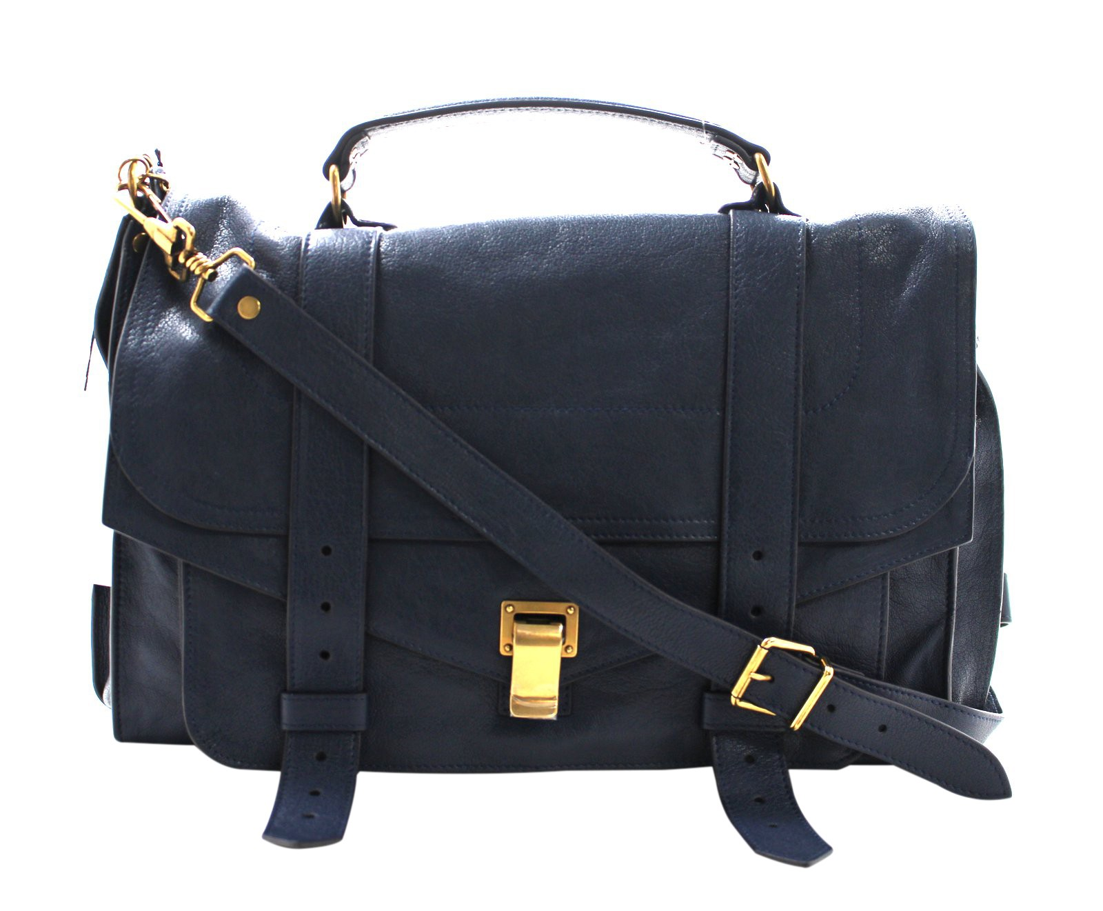 Proenza Schouler Messenger Bag | Proenza Schouler Ps1 Medium Suede | Ps1 Bag