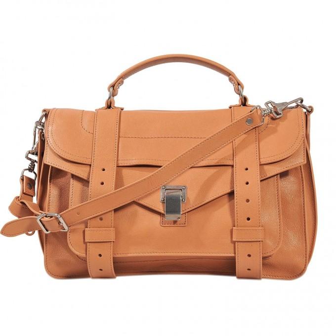 Proenza Schouler Pouch | Ps1 Bag | Proenza Schouler Handbag