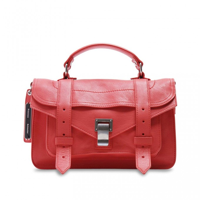 Proenza Shoulder Bag   Ps1 Bag   Proenza Schouler Bag Ps11