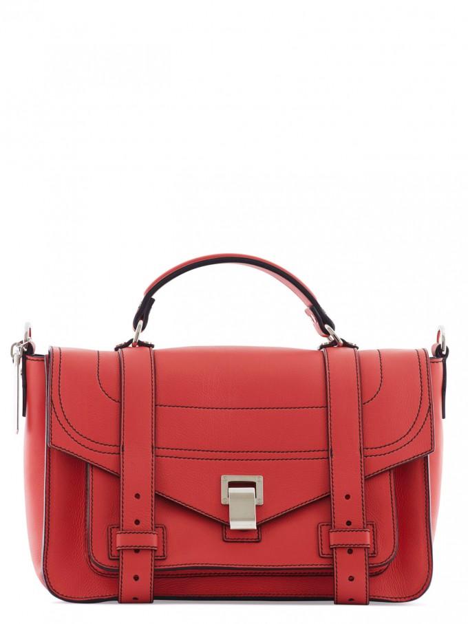 Ps1 Bag | Proenza Schouler Tiny Ps1 | Ps1 Bag Medium