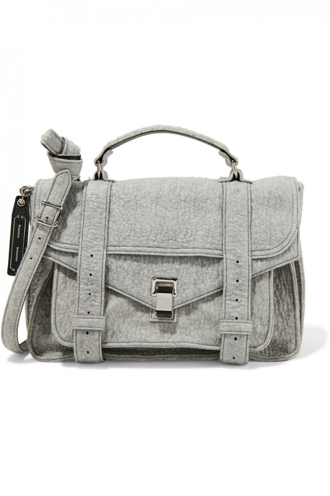 Ps1 Bag | Ps1 Medium | Proenza Ps1 Large