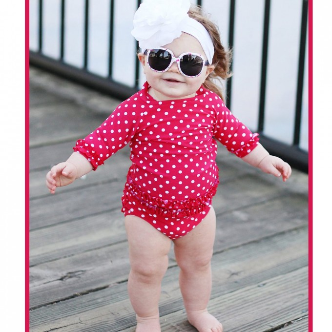 Push Up One Piece Swimsuit | Frilly Swimsuit | Jcpenney Junior Swimsuits