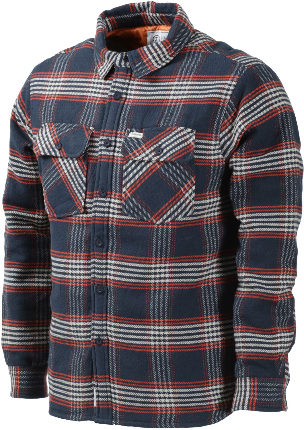 Quilted Flannel Shirt | Quilted Flannel Shirt | Quilted Shirt Mens