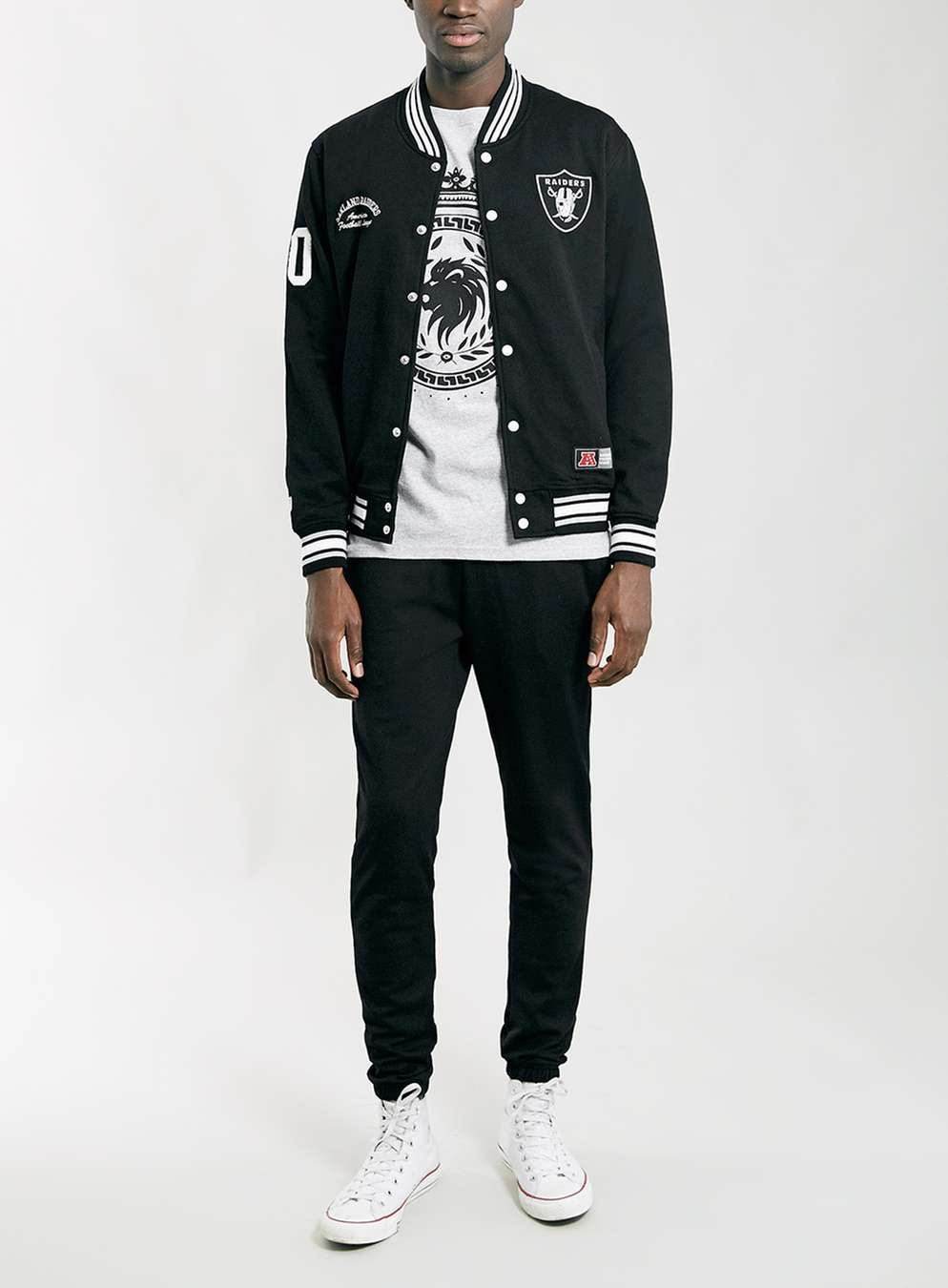 Raider Hoodies | Raiders Letterman Jacket | Oakland Raiders Sweaters