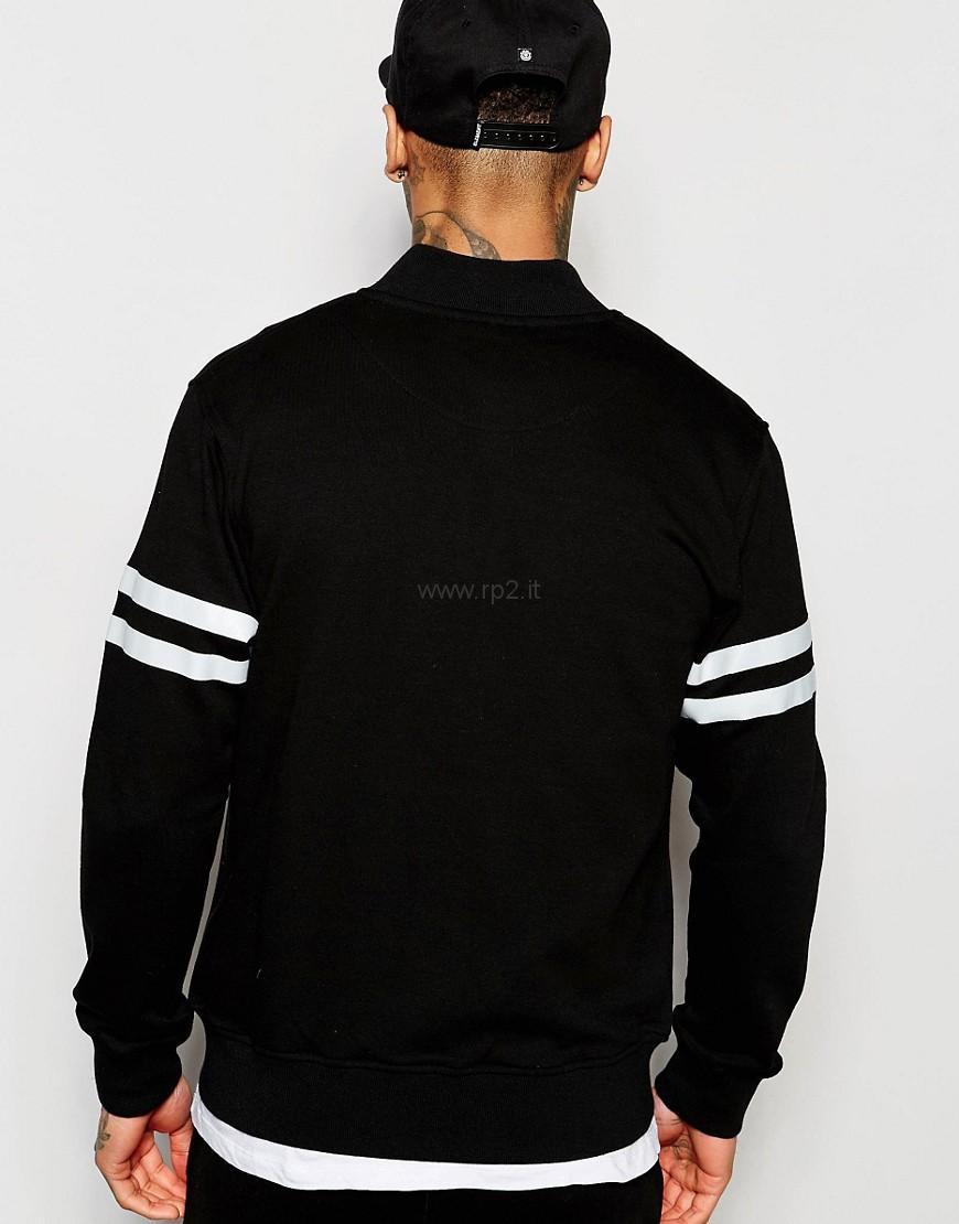 Raider Starter Jackets | Raiders Team Store | Raiders Varsity Jacket