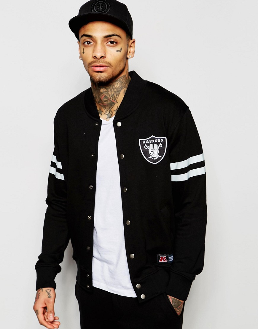 Raiders Blanket | Raiders Letterman Jacket | Raiders Reversible Jacket