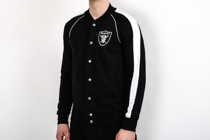 Raiders Letterman Jacket   Detroit Pistons Varsity Jacket   76ers Varsity Jacket