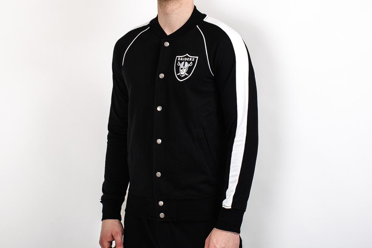 Raiders Letterman Jacket | Detroit Pistons Varsity Jacket | 76ers Varsity Jacket