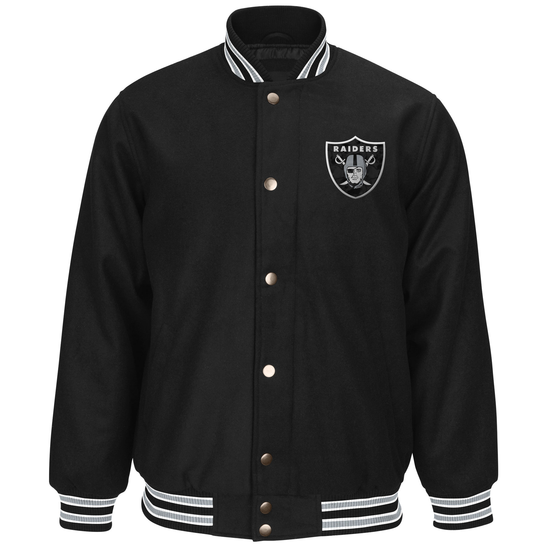 Raiders Letterman Jacket | Golden State Warriors Letterman Jacket | Varsity Jacket Raiders
