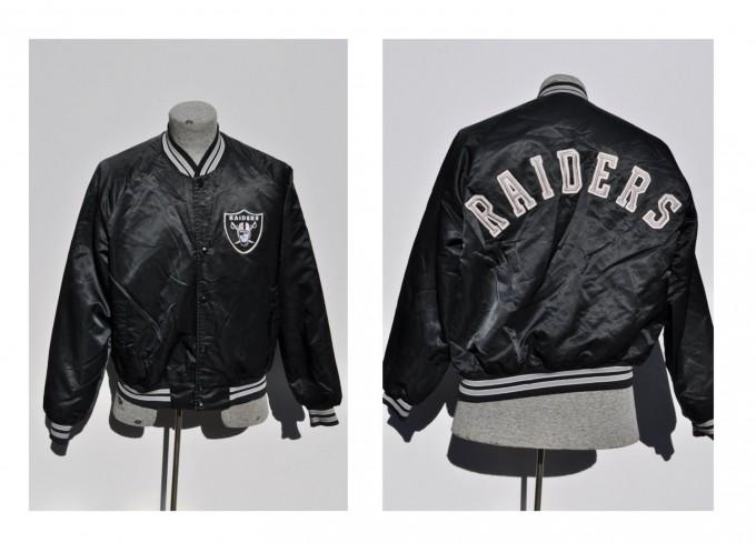 Raiders Letterman Jacket | Home Shopping Network Nfl | Raiders Coat