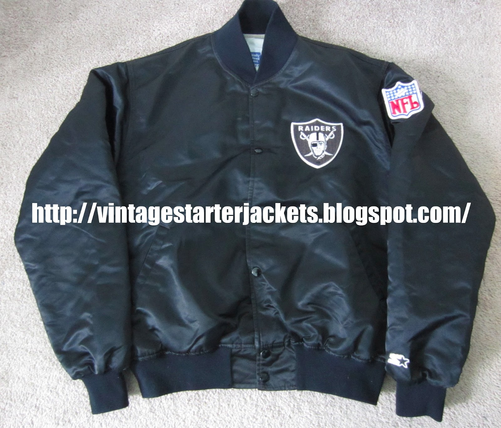 Raiders Letterman Jacket | Oakland Raiders Pullover | Raiders Letterman Jacket