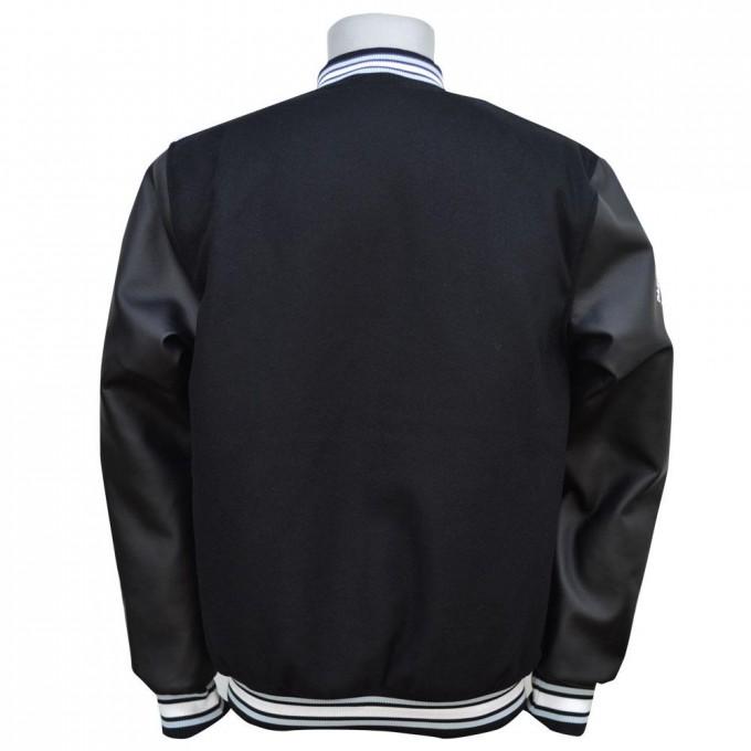 Raiders Letterman Jacket | Raiders Blanket | Los Angeles Raiders Jacket