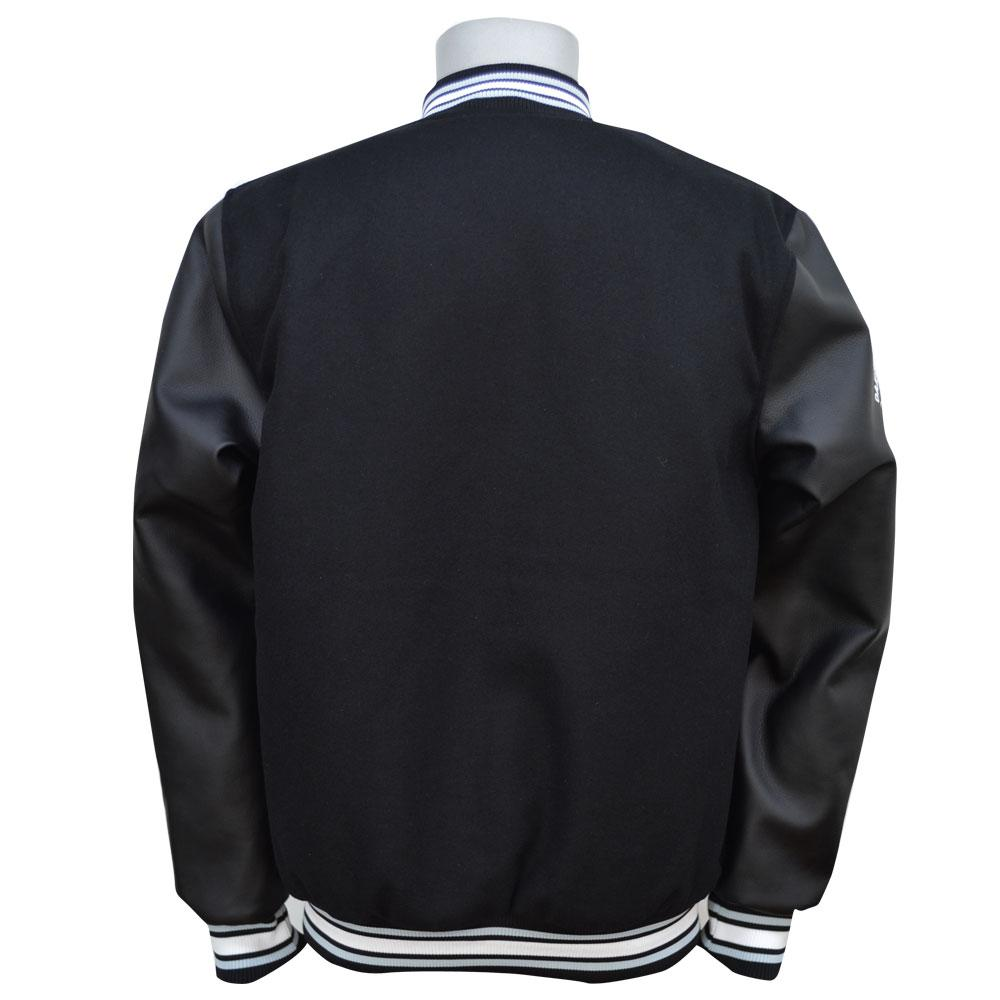 Raiders Letterman Jacket | Raiders Blanket | Los Angeles Raiders Jacket