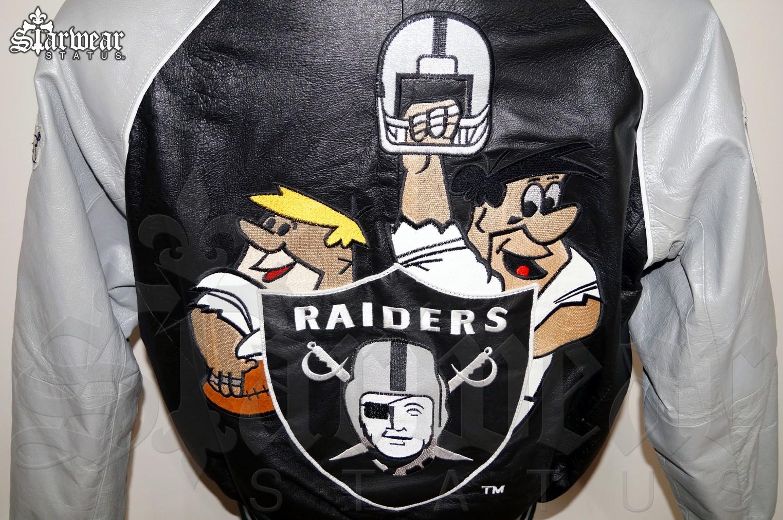 Raiders Varsity Jacket | Raiders Reversible Jacket | Mlb Letterman Jackets