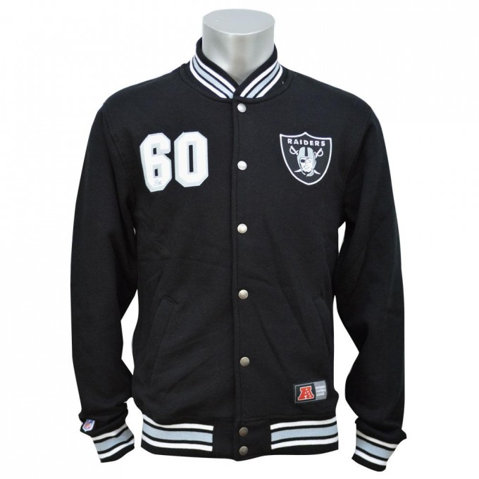 Raiders Windbreaker | Raiders Letterman Jacket | Nwa Jacket