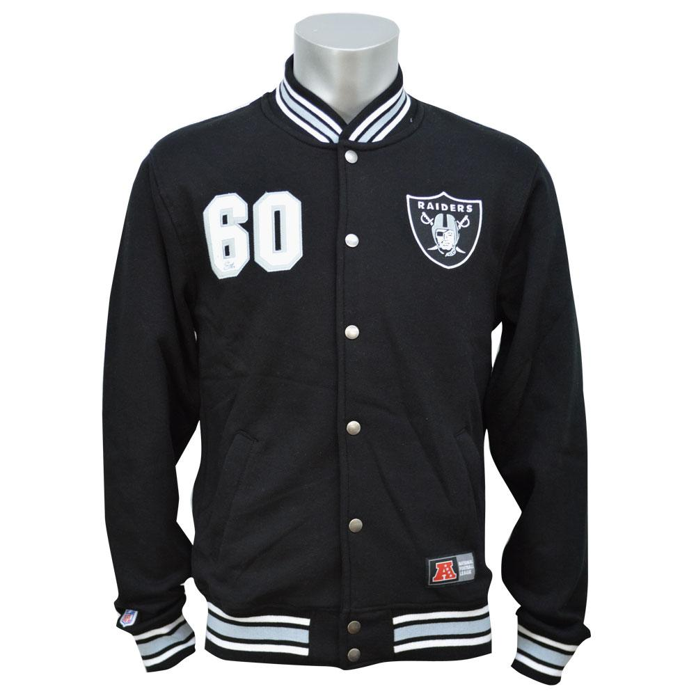 Raiders Windbreaker | Raiders Letterman Jacket | Nwa Jacket