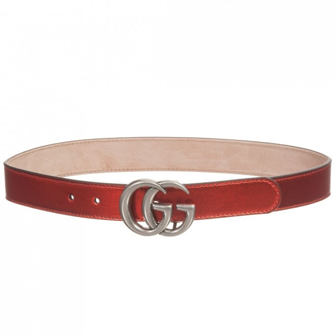 Red Gucci Belt | Gucci Belt For Sale | Christian Louboutin Belts