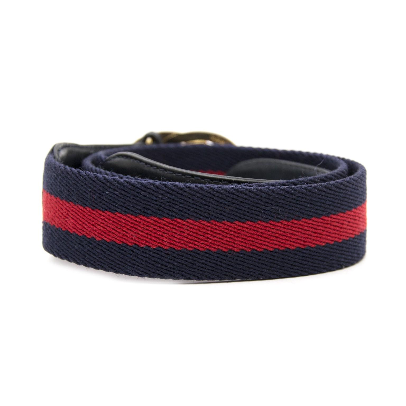 Red Gucci Belt | Ysl Mens Belt | Mens Chanel Belt