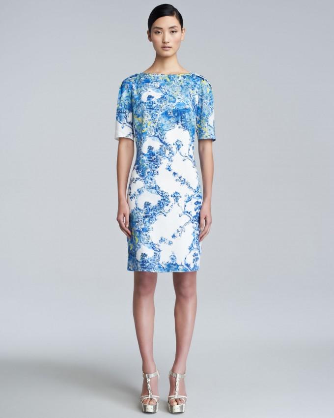 Redoubtable Erdem Blouse | Cute Erdem Dress