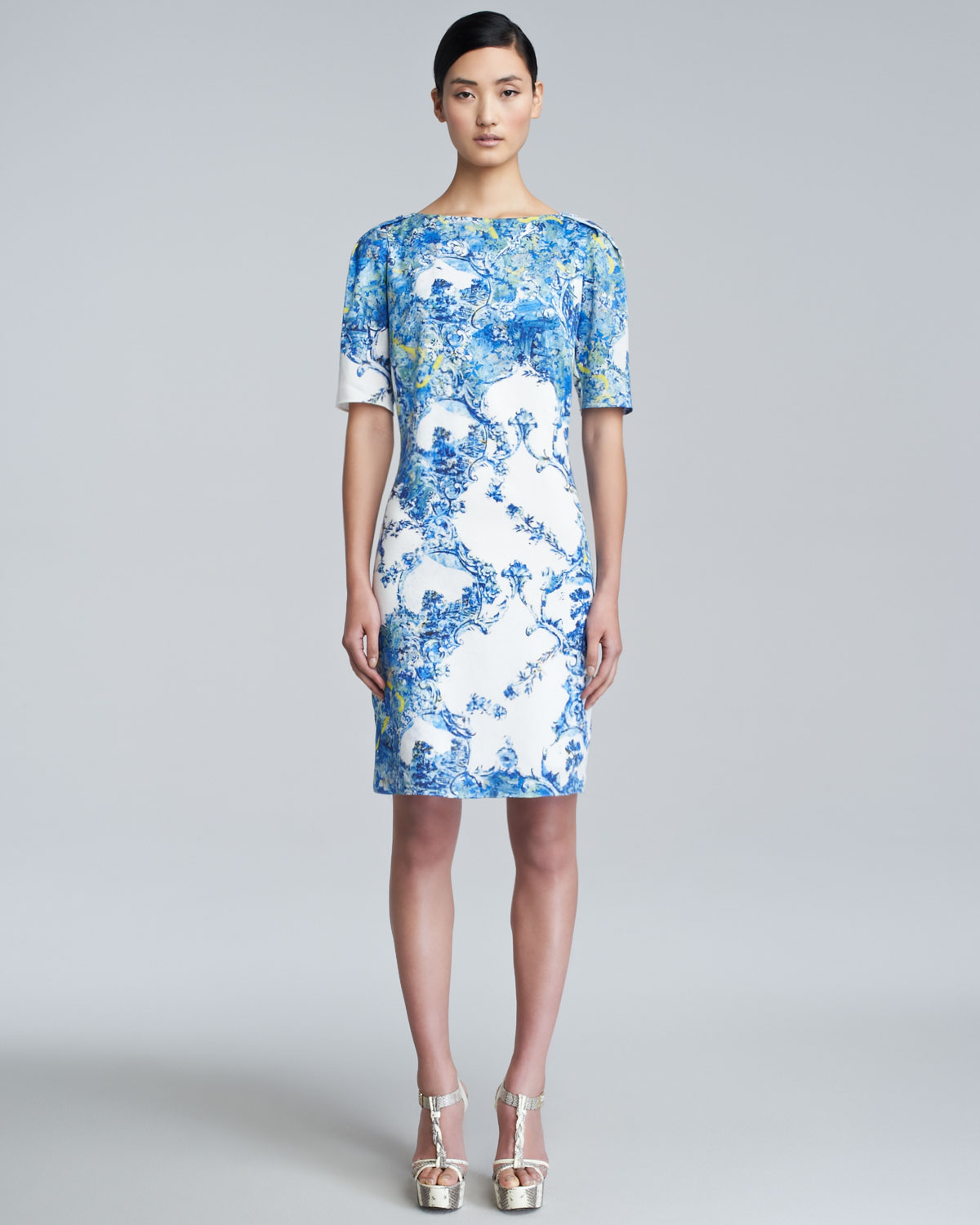 Redoubtable Erdem Blouse | Cute Erdem Dress