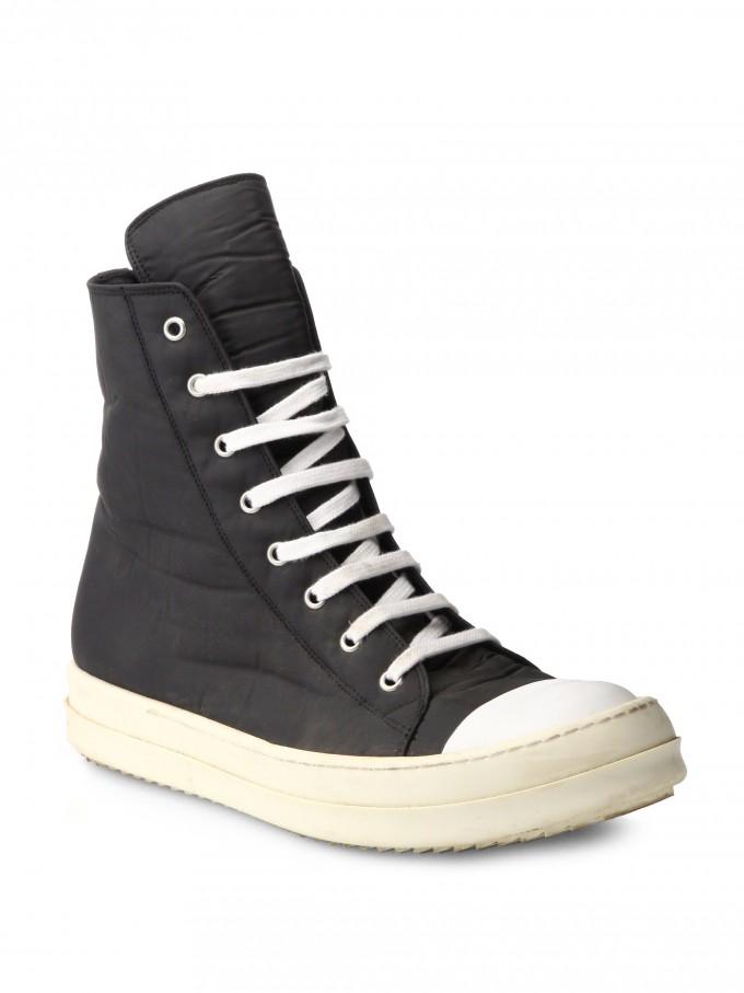 Rick Owen Ramones | Rick Owens Men Shoes | Rick Owens Cargo Basket