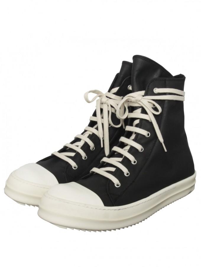 Rick Owens Drkshdw Sneakers | Rick Owen Ramones | Rick Owens Drkshdw Shoes