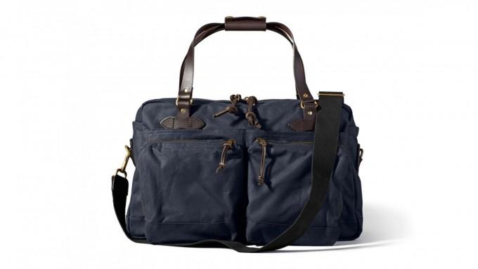 Rolling Duffle | Weekender Bag For Men | Duffle Bags With Wheels