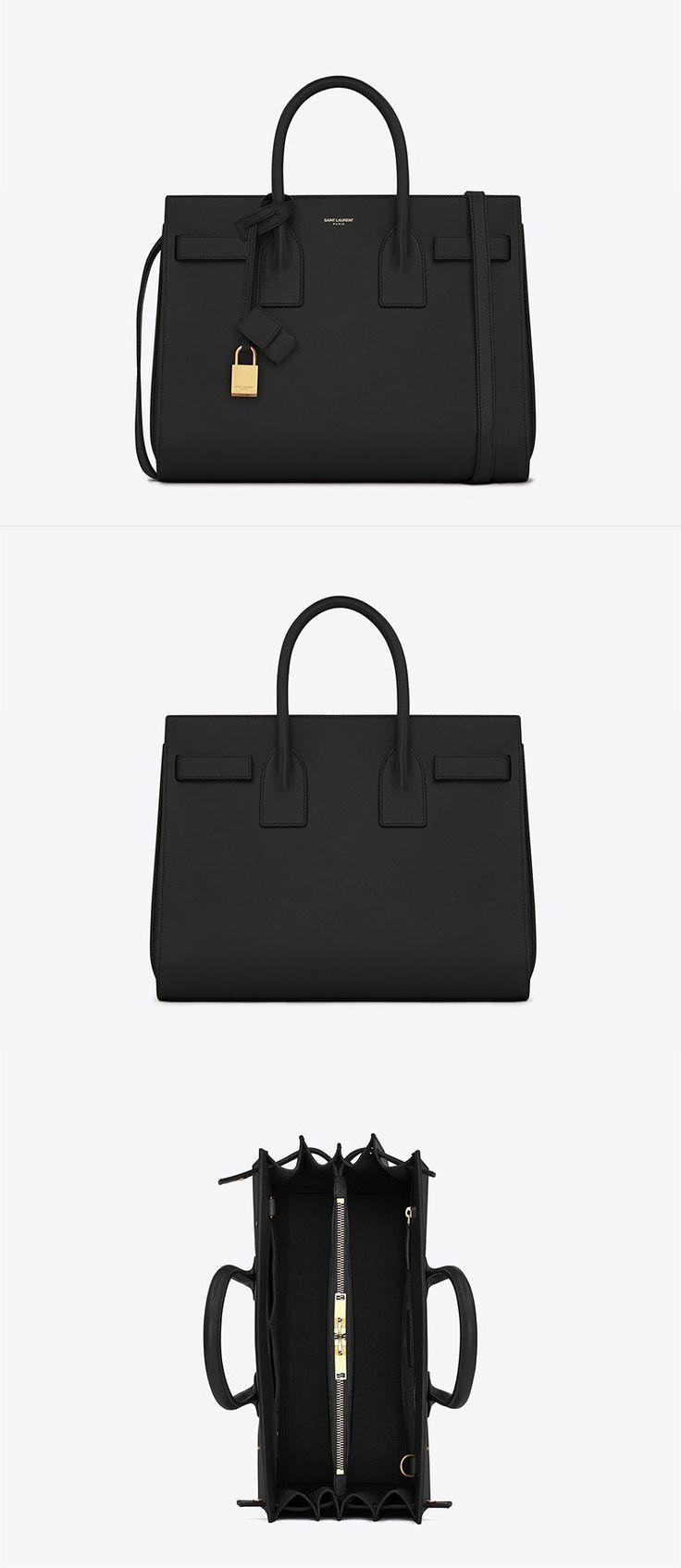 Saint Laurent Sac Du Jour | Monogram Crossbody | Yves Saint Laurent Handbags