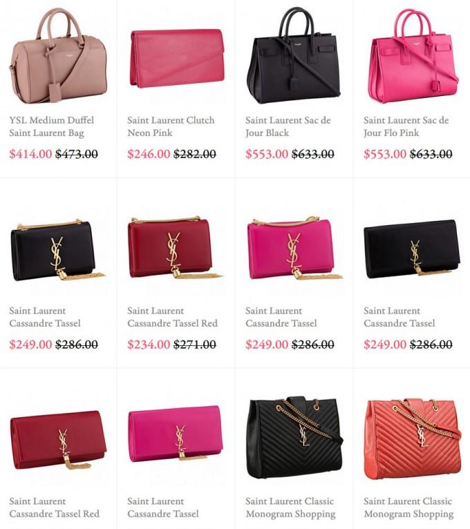 Saint Laurent Shopper | Yves Saint Laurent Handbags | Yves Saint Laurent T Shirt