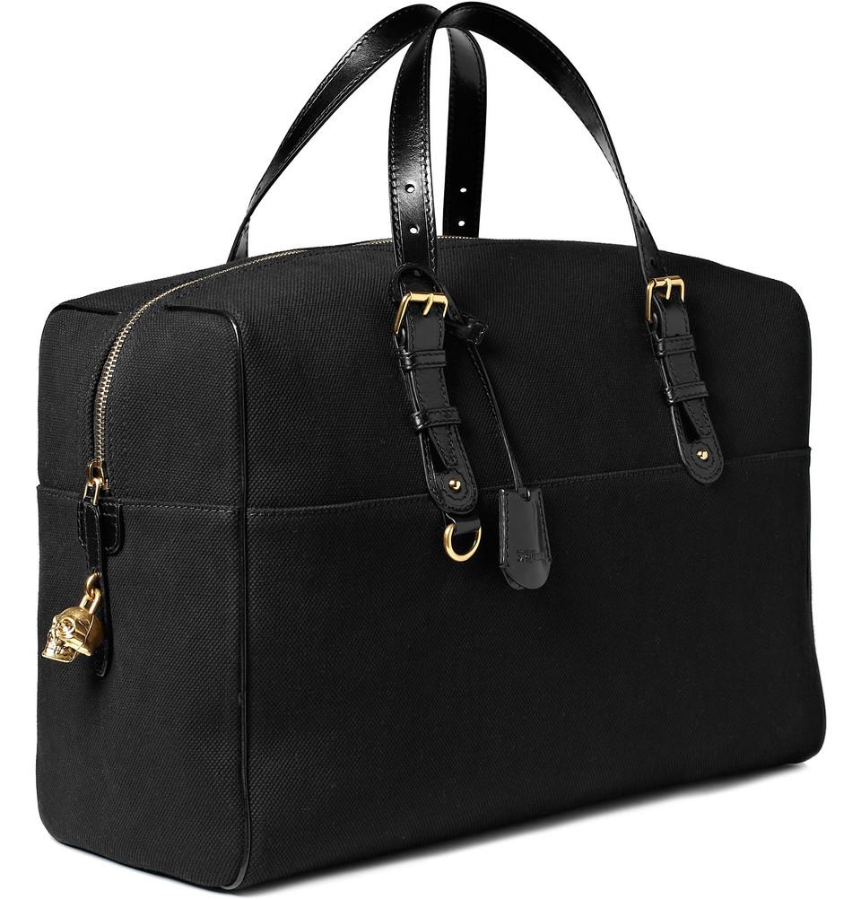 Saks Alexander Mcqueen | Alexander Mcqueen Bags | Alexander Mcqueen Small Heroine Bag