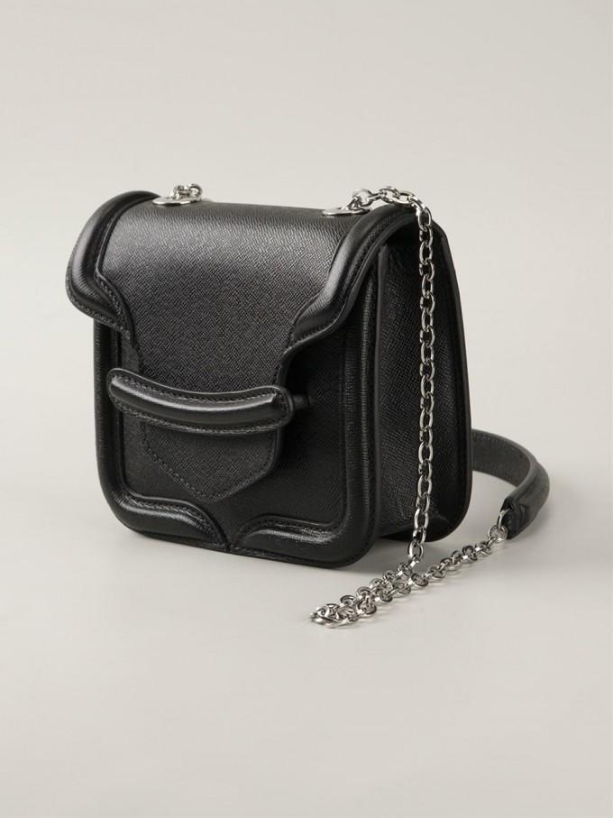 Saks Alexander Wang | Alexander Mcqueen Bags | Alexander Mcqueen Skull Clutch Bag
