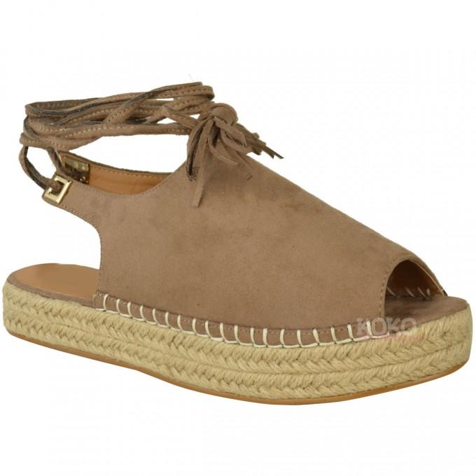 Sam Edelman Espadrille Wedge | Bcbg Shoes Dillards | Espadrilles Tie Up